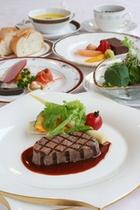 フランス料理(一例)