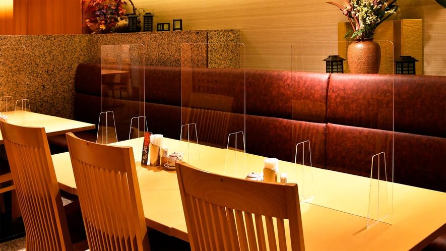 2Fレストラン日本料理「いちがや」