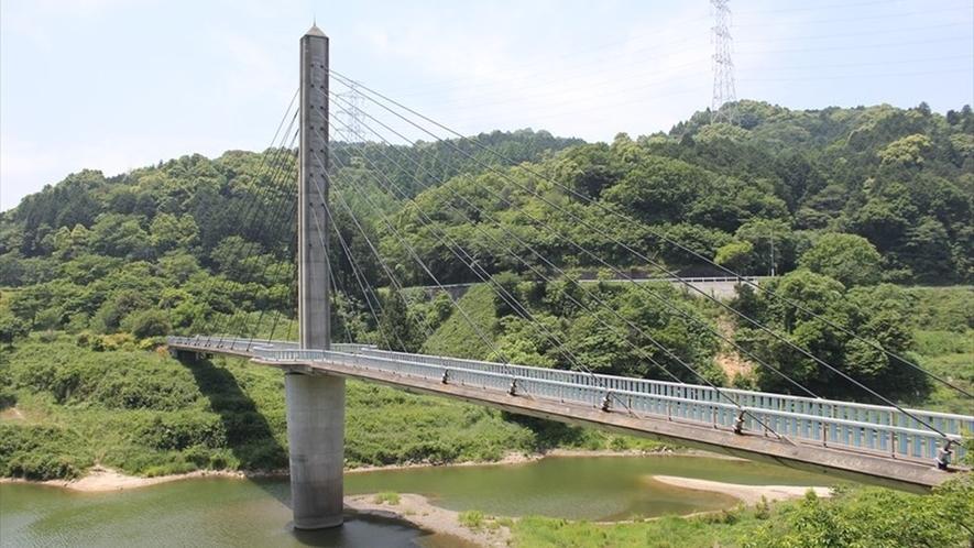 【鳥栖市】風の見える橋