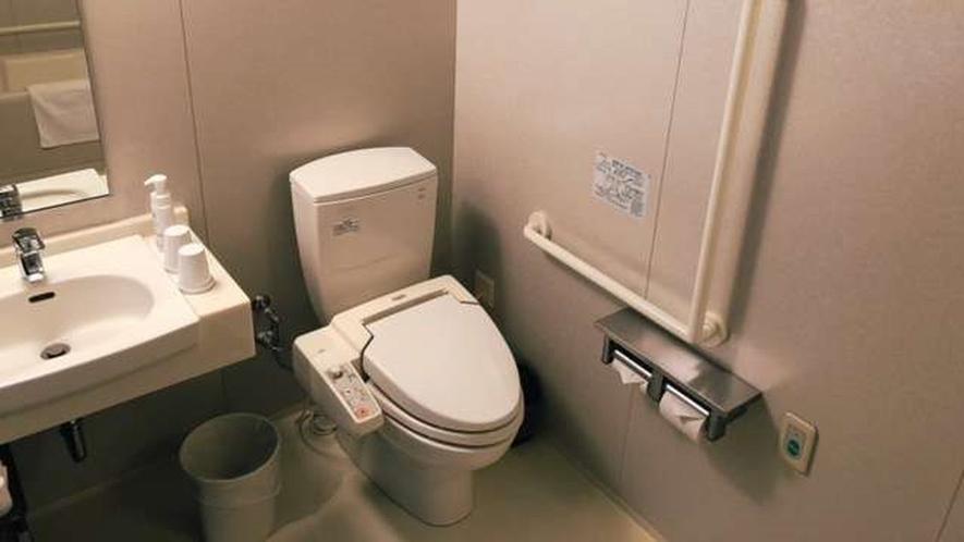スーペリアトイレ