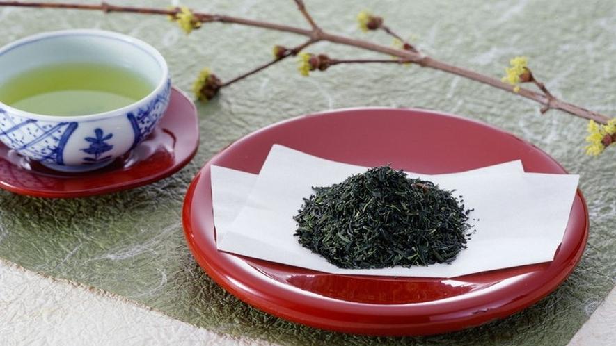 【嬉野市】うれしの茶