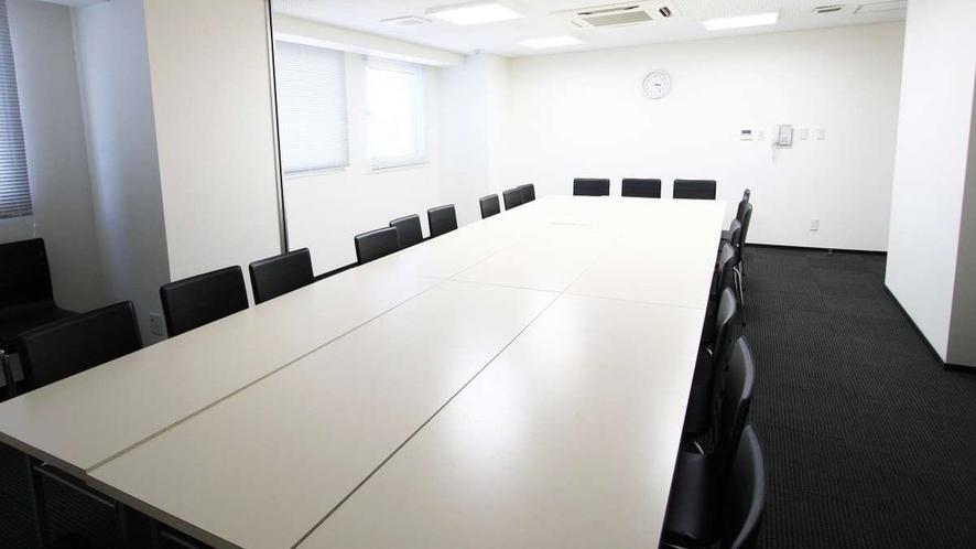 会議室(ロの字)