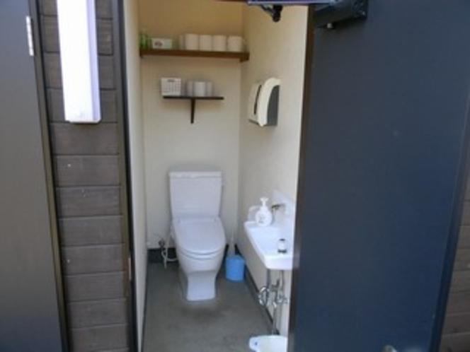トイレ/水洗/洋式