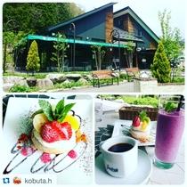系列店 GARBA CAFE
