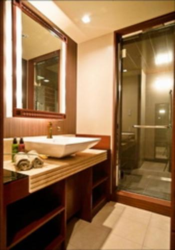 1005号室洗面
