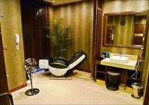 2F男性大浴場マッサージ機(ゆりかご仕様)