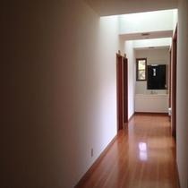 【部屋】2階の廊下