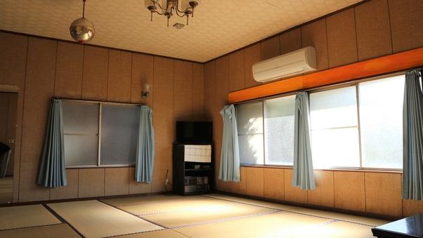 和室20畳または25畳