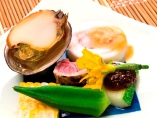 【ネット限定】 和室 (2食付) ボリューム控えめのご夕食 和食プラン