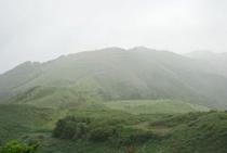 標高1541mへの誘い 中津明神山 山頂③