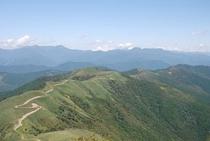 中津明神山からの眺めなどご紹介 1
