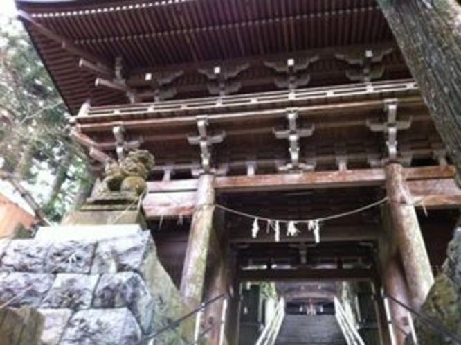 秋葉神社2