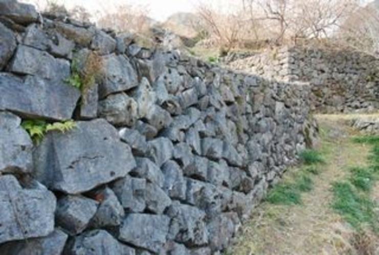 石の世界の長者地区3