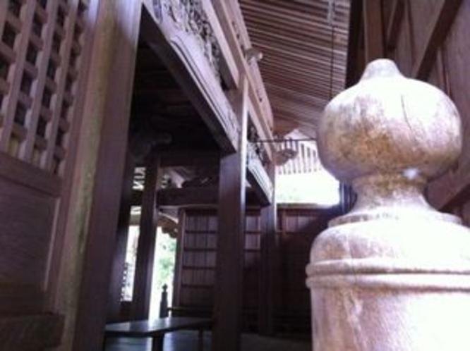 秋葉神社5