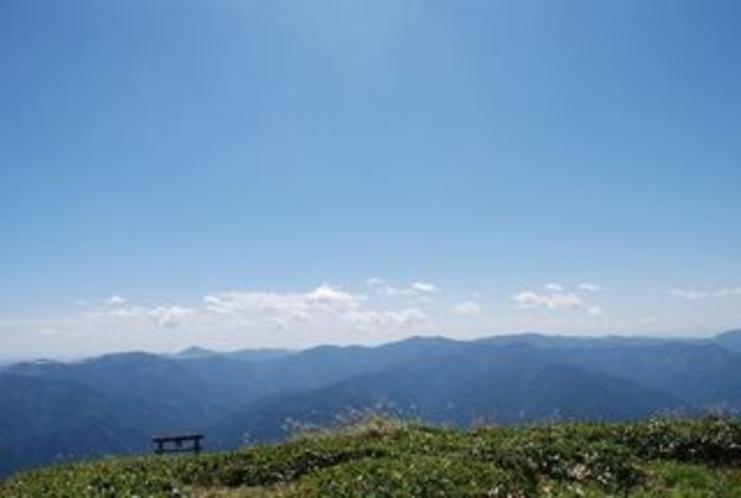 中津明神山からの眺めなどご紹介 6
