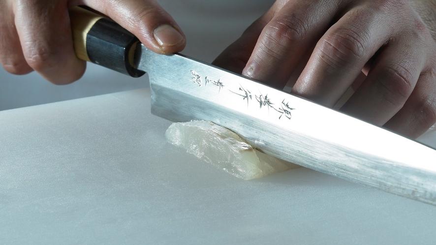 □日本料理「桂」イメージ