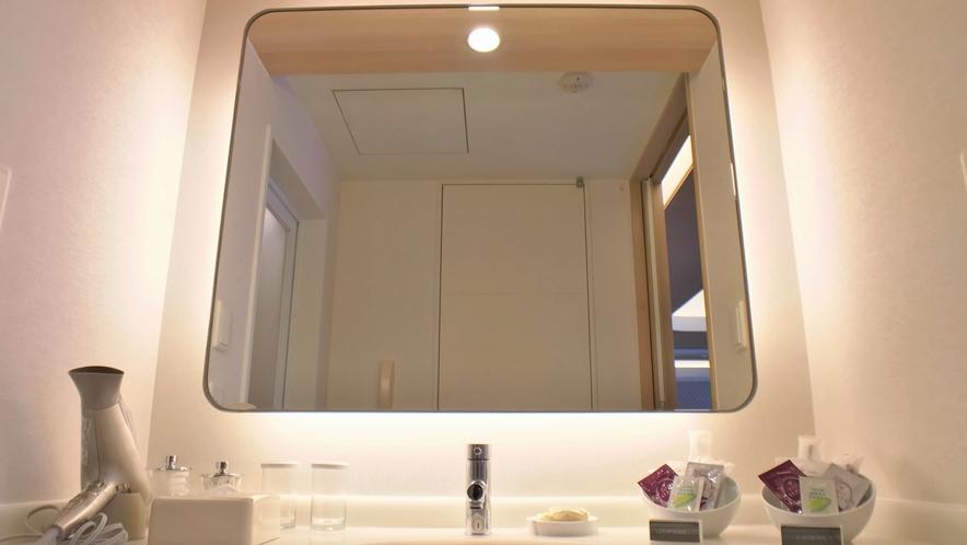 □【客室】ジュニアスイート 58.1平米