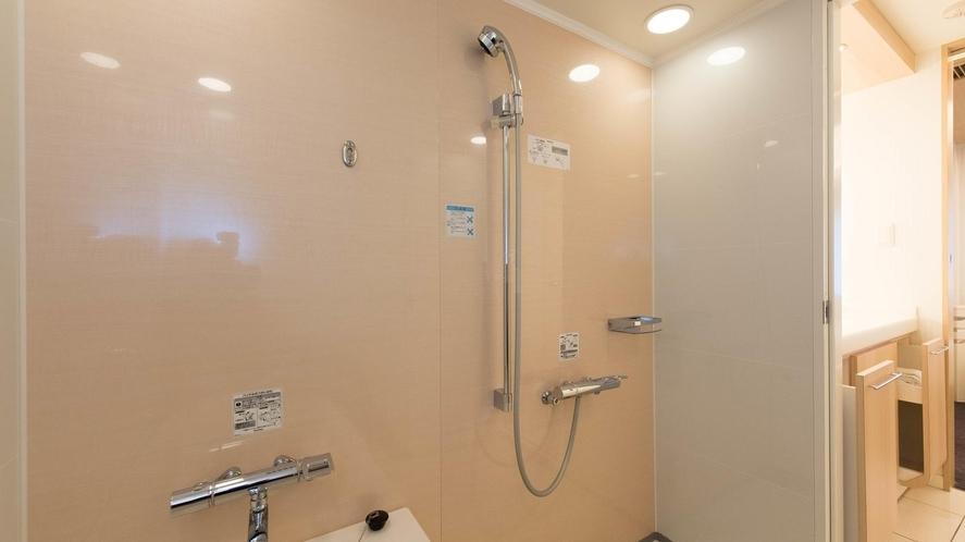 □【客室】 コーナーツインルーム 36.4平米