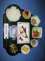 朝食 2014年5月7日〜