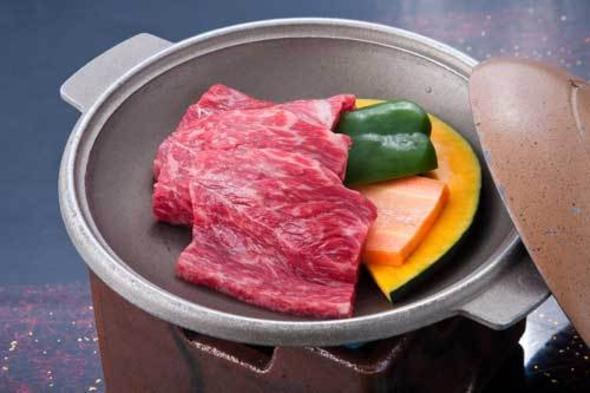 【お部屋食】地野菜や川魚、豊後牛…素材を活かした料理をどうぞ!
