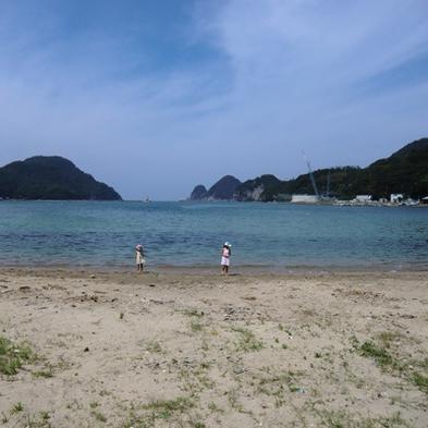 −香住(柴山)の夏を満喫♪−『 海辺の「かめや」で過ごす ★ 2021年の夏♪ 』
