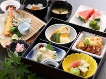 和レストラン「桜」 湯波御膳A(ランチ)