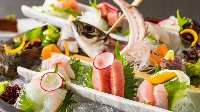 ★初夏の伊豆満喫グルメ★伊勢海老や金目鯛大好き♪海鮮三昧プラン