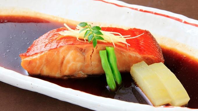 新鮮な海鮮を堪能「海の幸膳」プラン