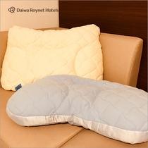 貸出枕(寝顔美人・横楽寝)