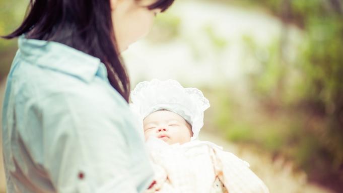 【赤ちゃん無料・朝夕部屋食】初めて温泉旅・10特典付☆【貸切風呂無料】