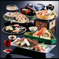 【昼食】お日帰りのプランも多数ございます