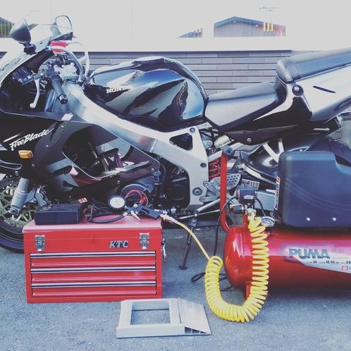 バイク整備工具