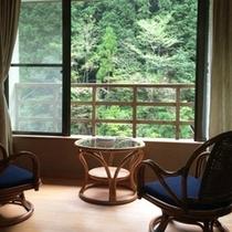 お部屋からの眺望2(一例)
