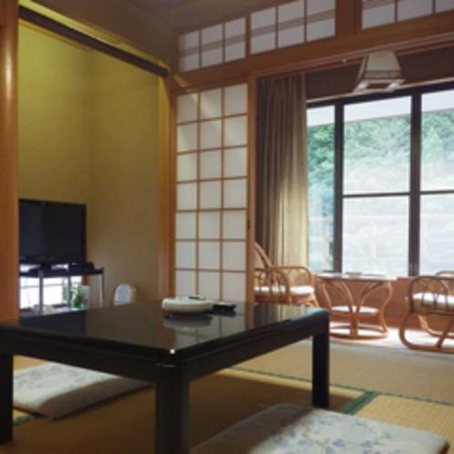 客室例≪和室6畳≫