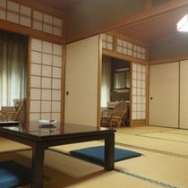 客室例≪和室18畳≫