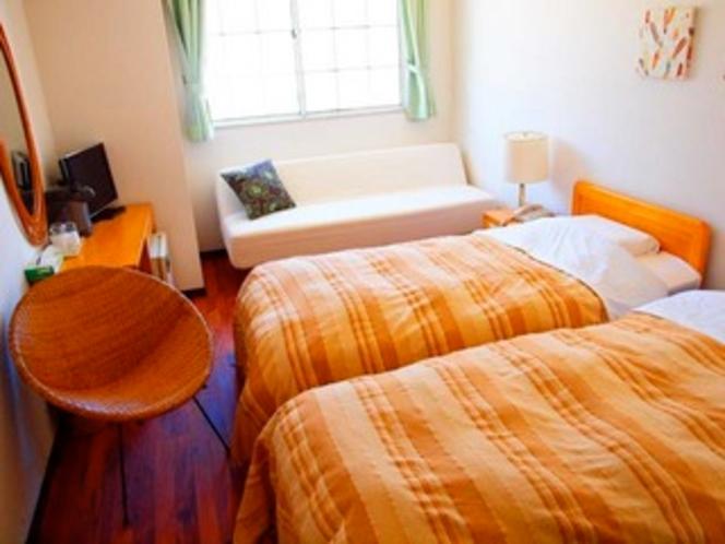 別館2ベッド