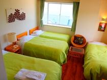 別館4ベッド