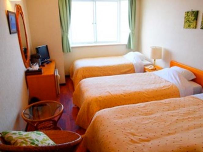 別館3ベッド