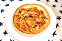 サーフルームミックスピザ