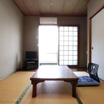 6畳客室一例