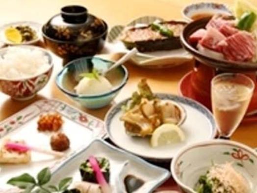 ☆人気の露天風呂付客室【8畳】プラン!