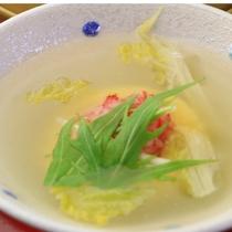 【小鉢】旬の素材を使用した女将手作り料理