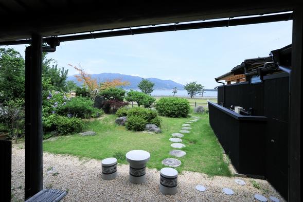 地産の海の幸と特Aのコシヒカリが美味い!温泉で癒されよう♪2食付き