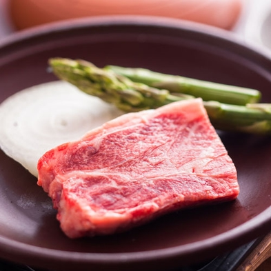 【チョイスプラン】満喫グルメ★メインはアワビor但馬牛のステーキ♪