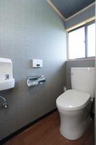 松風トイレ