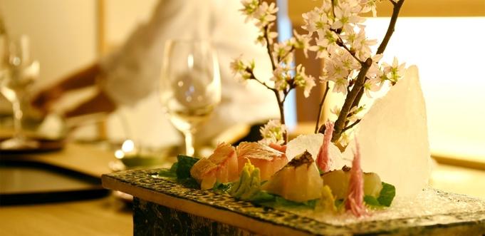 二十四節季 京都の旬の滋味を味わう ≪夕食+朝食≫