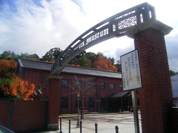 赤レンガ博物館