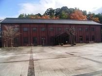 赤レンガ博物館2