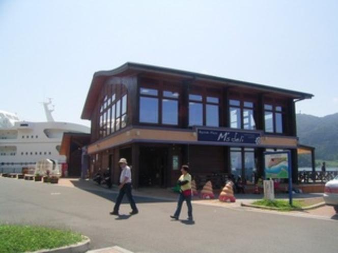 舞鶴親海公園1