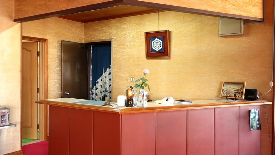 フロント-2料理とおもてなしの宿。『太平楼』でございます。